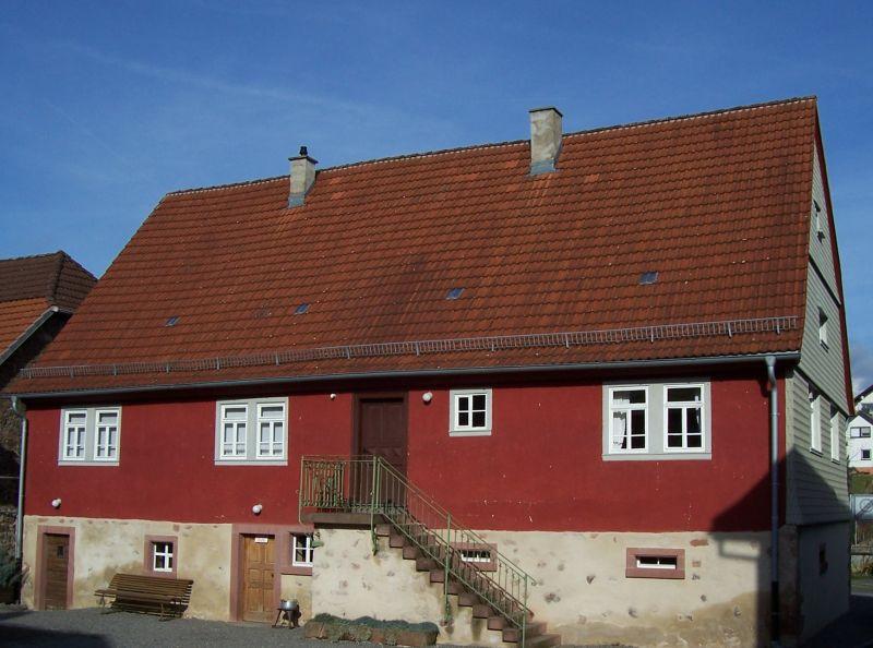 Gemeinde Rimbach im Odenwald (Druckversion) | Zotzenbach