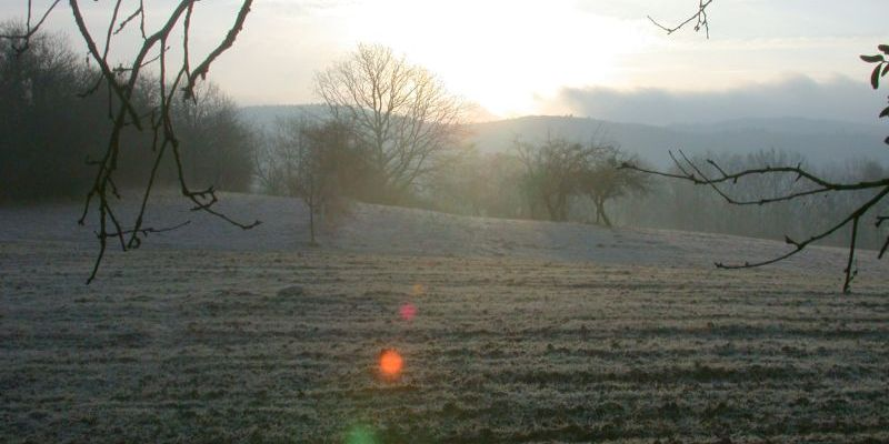 Wetter Rimbach Odenwald
